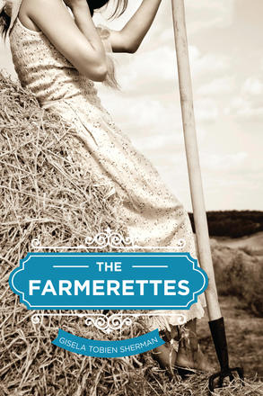 Book Cover The Farmerettes