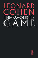 Book Cover The Favourite Game