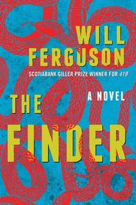 Book Cover The Finder