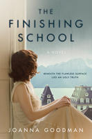 Book Cover the Finishing School