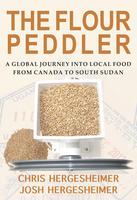 Book Cover the Flour Peddler