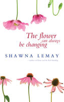 Book Cover the Flower Can Always be Changing