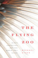 Book Cover the Flying Zoo