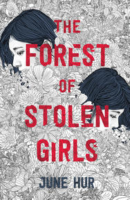 Book Cover The Forest of Stolen Girls