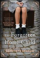 Book Cover the Forgotten Home Child