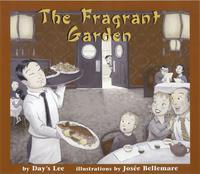 Book Cover The Fragrant Garden