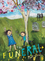 Book Cover The Funeral
