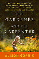 Book Cover The Gardener and the Carpenter