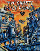 Book Cover The Ghosts We Know