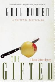 Book Cover The Gifted