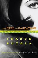 Book Cover the Girl in Saskatoon