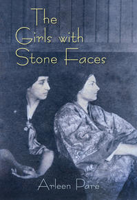 Book Cover The Girls With Stone Faces