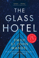 Book Cover the Glass Hotel