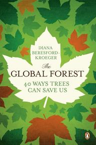 Book Cover The Global Forest