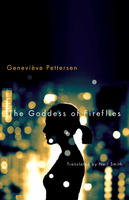 Book Cover The Goddess of Fireflies