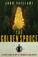 Book Cover The Golden Spruce
