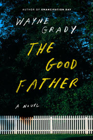 Book Cover The Good Father