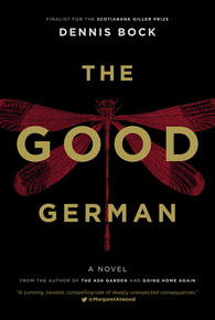 Book Cover The Good German