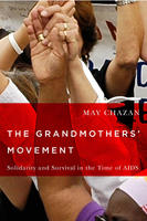 Book Cover the Grandmothers' Movement