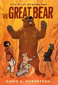 Book Cover The Great Bear