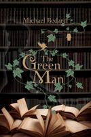 Book Cover the Green Man