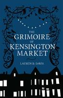 Book Cover The Grimoire of Kensington Market