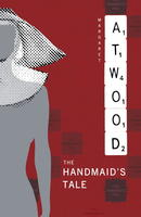 Book Cover The Handmaids Tale