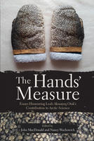Book Cover THe Hands Measure