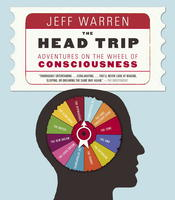 Book Cover The Head Trip