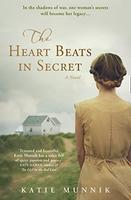 Book Cover The Heart Beats in Secret