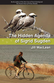 Book Cover The Hidden Agenda of Sigrid Sugden