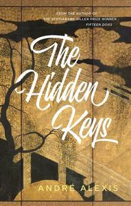 Book Cover The Hidden Keys