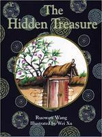 Book Cover The Hidden Treasure