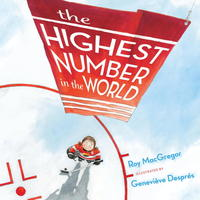 Book Cover The highest Number in the world