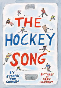 Book Cover the Hockey Song