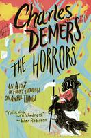Book Cover the Horrors