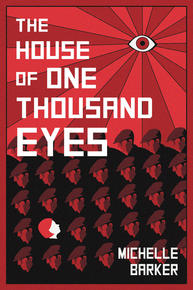 Book Cover The House of One Thousand Eyes