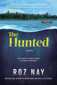 Book Cover The Hunted