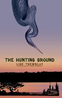Book Cover the Hunting Ground