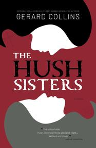 Book Cover the Hush Sisters