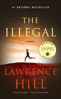 Book Cover The Illegal