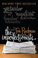 Book Cover The Imperfectionists