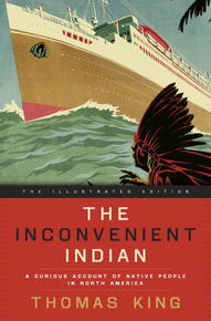 Book Cover The Inconvenient Indian