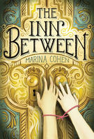 Book Cover The Inn Between