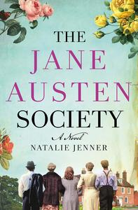 Book Cover The Jane Austen Society