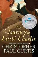 Book Cover The Journey of Little Charlie