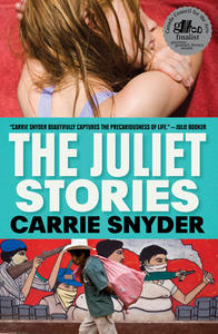Book Cover The Juliet Stories