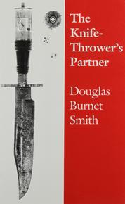 Book Cover the Knife Thrower's Daughter