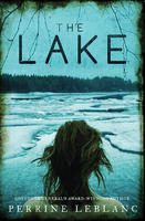 Book Cover The Lake