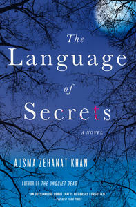 Book Cover The Language of Secrets